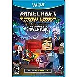 Minecraft Story Mode - The Complete Adventure - Wii U