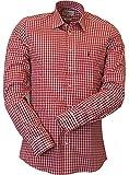 Trachtenhemd Slimline von Almsach