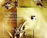 Die besten Fussball-Logen Deutschlands: [Marken+Räume]: [Marken+Räume]