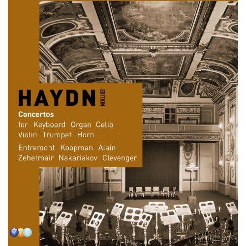 Piano Concerto In C Major Hob.XIV No.12 : III Allegro