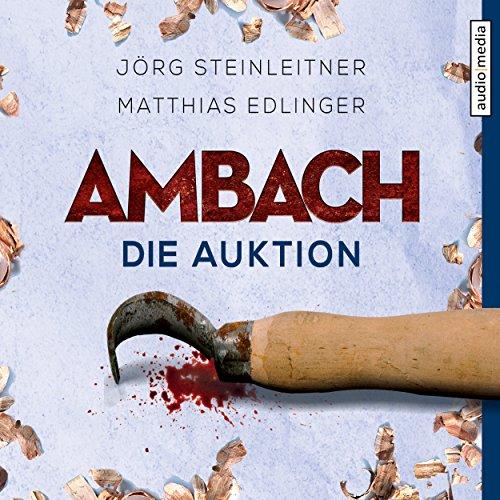 Preisvergleich Produktbild Ambach: Die Auktion (Ambach 1)