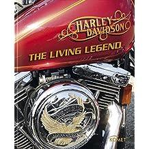 Harley Davidson: The Living Legend