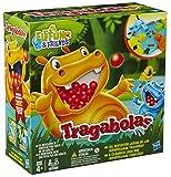 Hasbro Gaming Tragabolas, juego de mesa (Hasbro 98936175) (versión española/portuguesa)
