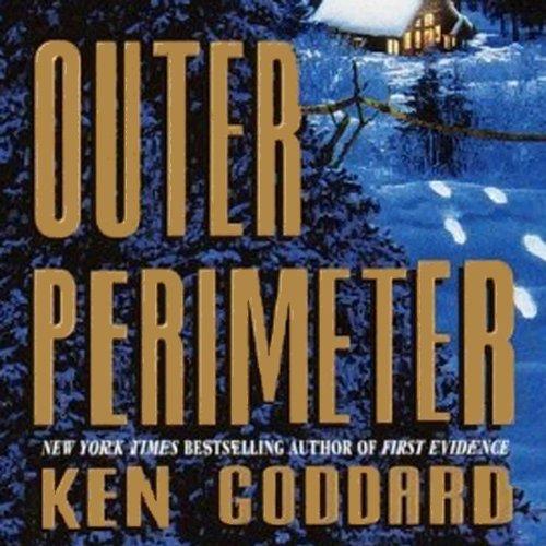 Outer Perimeter  Audiolibri