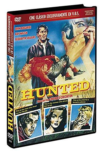 Hunted 1952 [Edizione: Spagna]