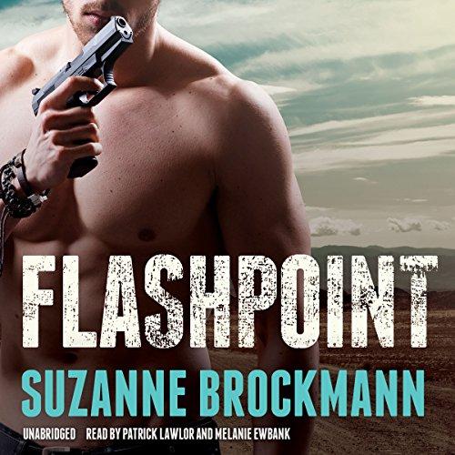 Flashpoint  Audiolibri