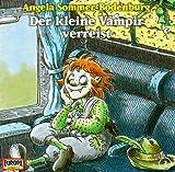 Der kleine Vampir - CD: Der kleine Vampir - Folge 3 - Der kleine Vampir verreist