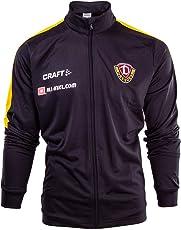 SG Dynamo Dresden Craft Trainingsjacke 2018/19 Schwarz