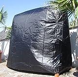 Regenschutz für Hollywoodschaukel MERU von AS-S