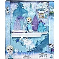 Hasbro Disney Frozen Disney Frozen B5197EU4 - B5197EU40 Palazzo di Ghiaccio di Elsa