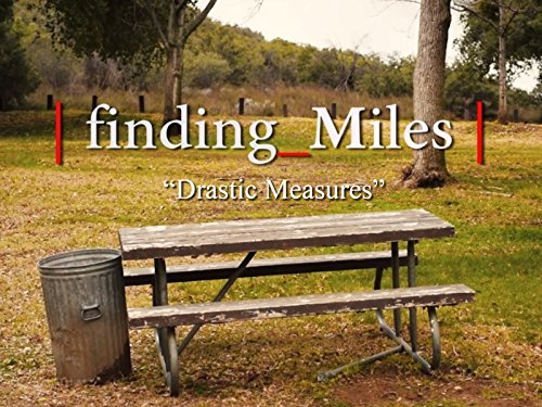 Finding Miles The Long Way Home