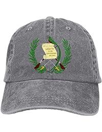 ARTOPB Guatemala Snapback Cotton Hat