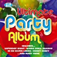 Ultimate Party Album: Cover Versions