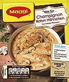 Maggi Fix und Frisch für Champignon-Rahm Hähnchen, 36 g