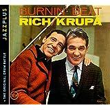 Jazzplus: Burnin' Beat (+ The Original Drum Battle)