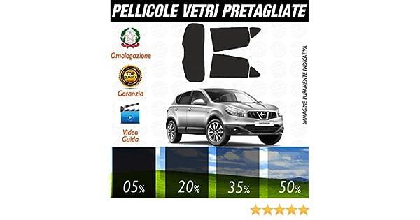 20/% Pellicola Oscuramento Vetri Auto Professionale Rotolo Pellicola Vetri Tint Altezza Rotolo 50cm