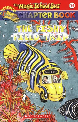 The Fishy Field Trip | TheBookSeekers