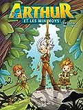 Arthur et les minimoys T01 - La Course des 7 Terres