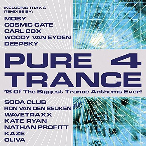 Preisvergleich Produktbild Pure Trance Vol.4