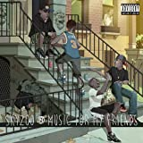 Songtexte von Skyzoo - Music for My Friends