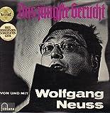 Das jüngste Gerücht / Vinyl record [Vinyl-LP]