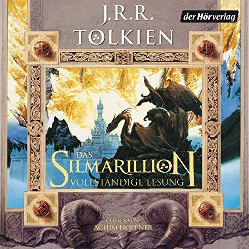 Das Silmarillion (Herr Der Ringe Hörbücher)