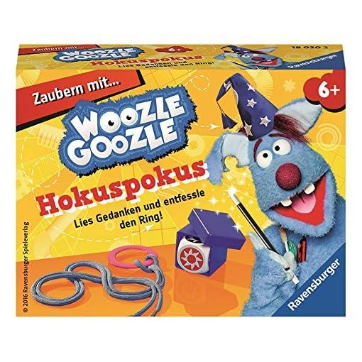 Woozle-Goozle-Micro-Zaubern-Hokuspokus