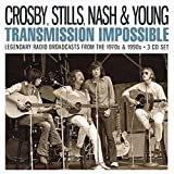 Transmission Impossible (3 X CD BOXED SET)