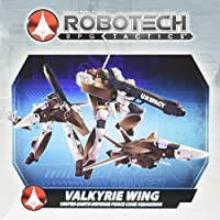 RPG Robotech Tactics: United Earth Defence Force Valkyrie Wing