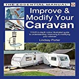 [How to Improve & Modify Your Caravan: Essential Manual] (By: Lindsay Porter) [published: May, 2012]