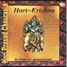 Hari Krishna (In Praise Of Jan