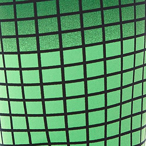 Zoggs Men'Darwin Badehose Jammer s schwarz - schwarz / grün