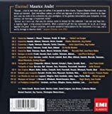 Eternel Maurice André (Coffret 13 CD)