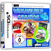 Wimmelbild - Creator - [Nintendo DS]