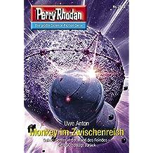 """Perry Rhodan 2933: Monkey im Zwischenreich (Heftroman): Perry Rhodan-Zyklus """"Genesis"""" (Perry Rhodan-Erstauflage)"""