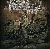 Mors Principium Est: And Death Said Live! (Audio CD)