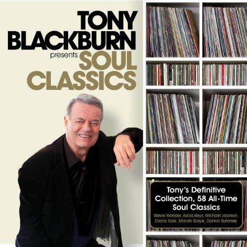 Tony Blackburn Presents Soul C...