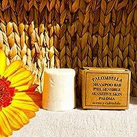 Champú sólido para piel sensible PALOMA