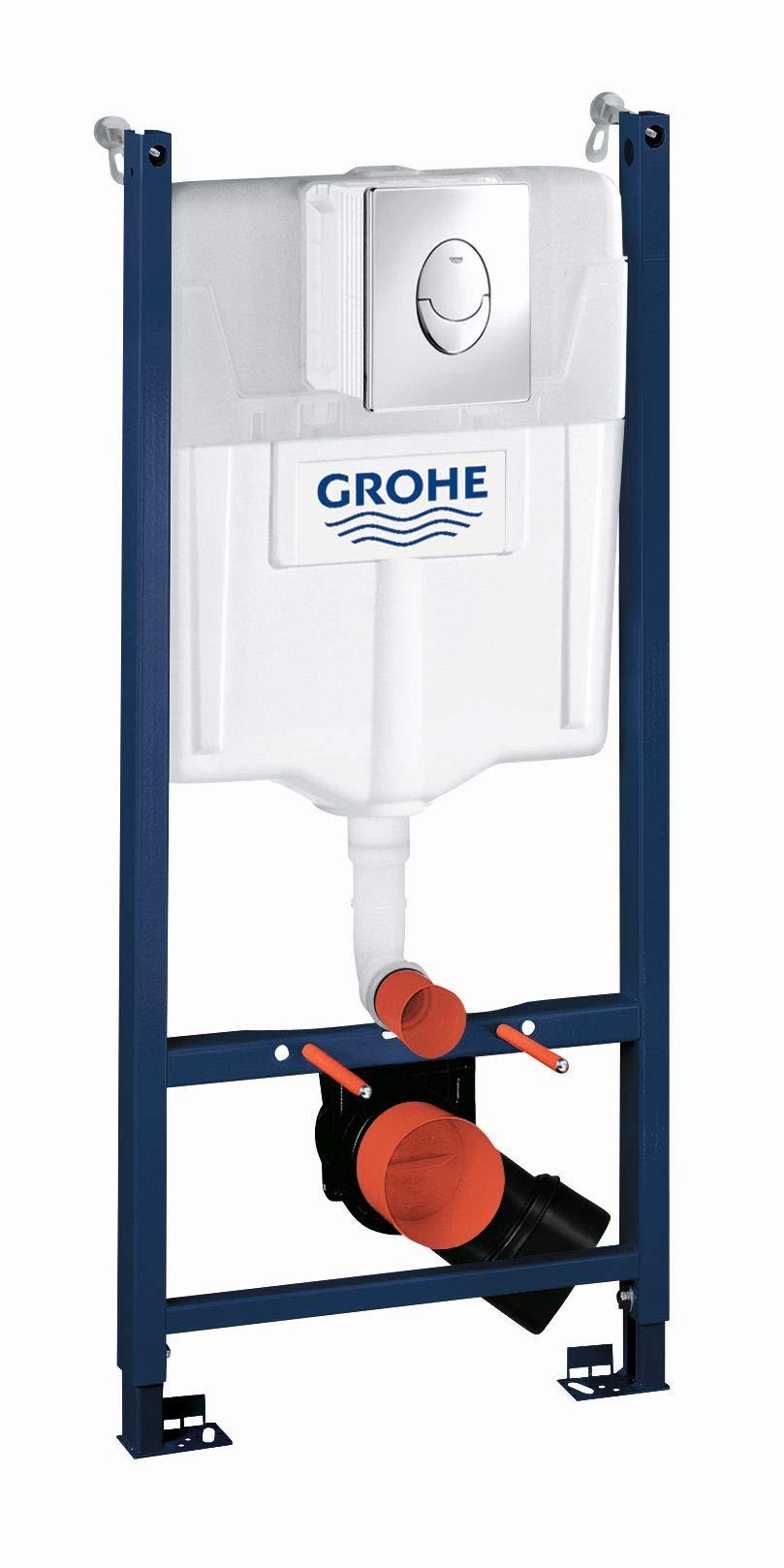 Grohe Rapid SL – Bastidor para WC suspendido  (Ref. 38745001)