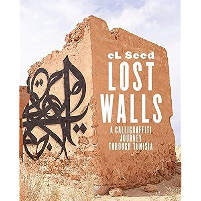 LOST WALLS : Graffiti Road Trip in Tunisia