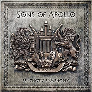 Psychotic Symphony (Ltd. 2CD Mediabook)