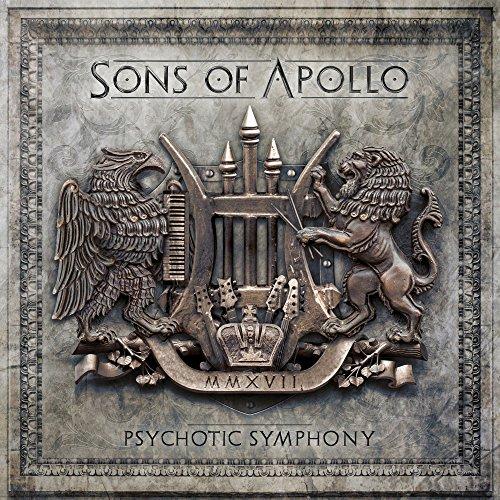 Psychotic Symphony (Ltd. 2CD Mediabook)