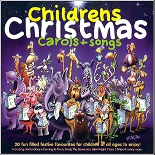 Children's Christmas Carols & ...