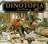 Dinotopia: A Land Apart from Time, Calla Editions