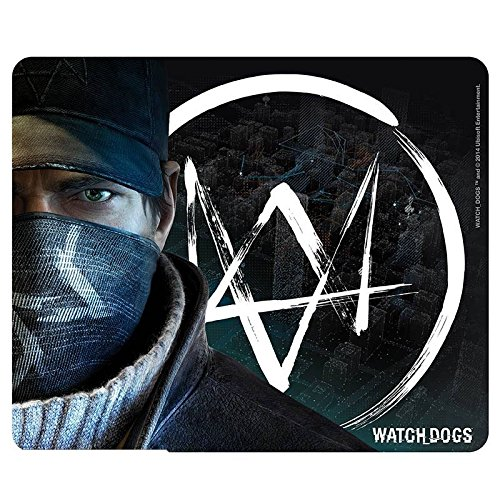 Preisvergleich Produktbild Watch Dogs - Tapis de souris - Watch Dogs