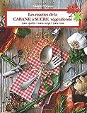 Telecharger Livres Les recettes de la CABANE a SUCRE vegetalienne Sans gluten sans soya sans noix (PDF,EPUB,MOBI) gratuits en Francaise