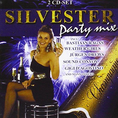 Preisvergleich Produktbild Silvester Party Mix