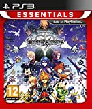 Kingdom Hearts HD II.5 ReMIX - Essentials