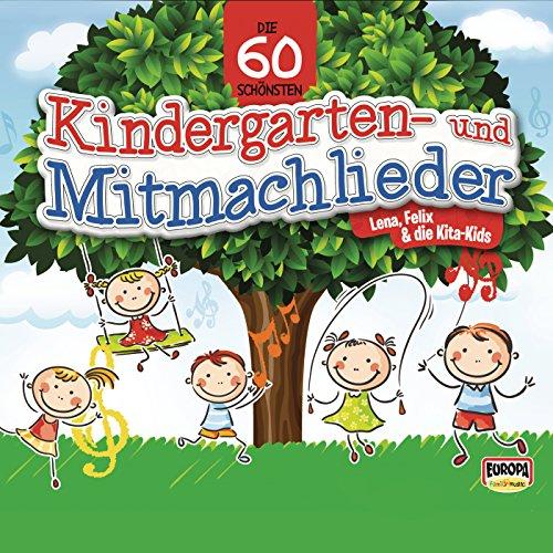 Die 60 schönsten Kindergarten-...