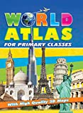 World Atlas for Primary